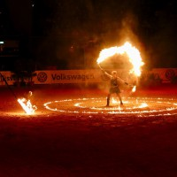 Show Feuer