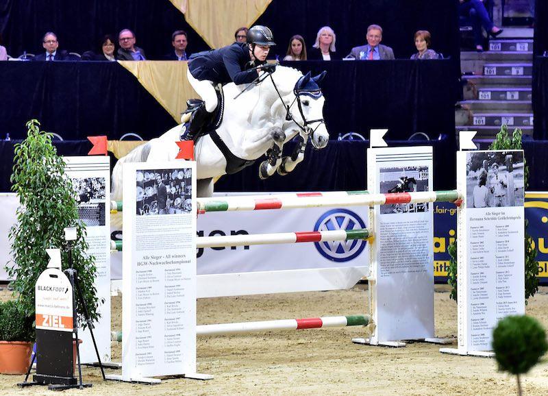 Braunschweigs Löwen Classics sind Bühne für Spitzensport und Nachwuchsförderung - Gerrit Nieberg ist eines von mehreren Beispielen dafür. (Foto: Fotodesign Feldhaus)