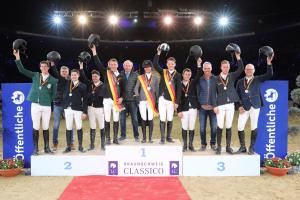 LC Baden-Württemberg Meister 2019